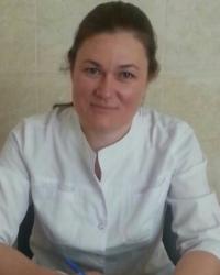 Поташина Ольга Александровна