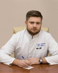 Панченко Денис Владимирович