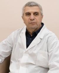 Чилингарянц Сергей Георгиевич